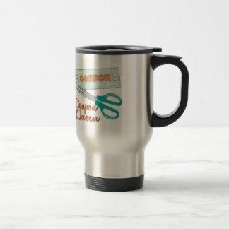 Coupon Queen Coffee Mug