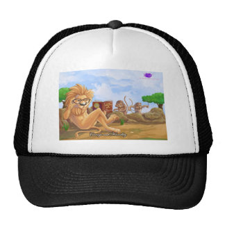 Courage and Humility Products Cap