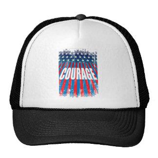 courage cap