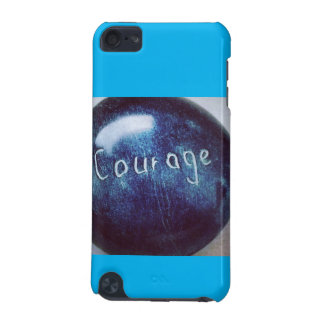 Courage iPod case