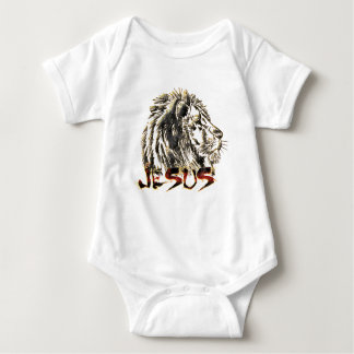 Courage Lm Baby Bodysuit
