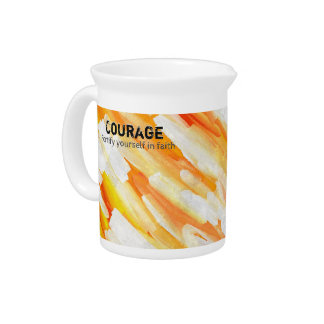 Courage Lm Pitcher
