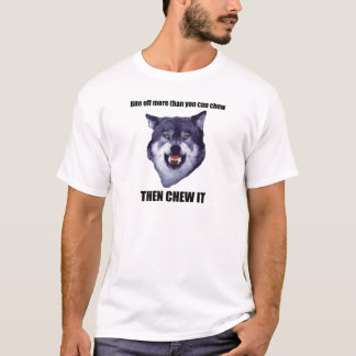 courage wolf gifts t shirts art posters other gift