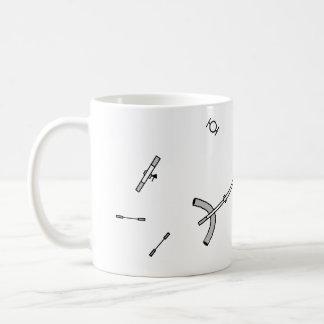 Course -My Lucky Agility Mug