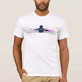 Course Of Awakening BLENDED copy T-Shirt