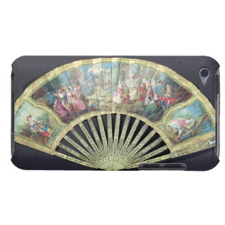 Court Fan, French, 18th century  (ivory and w/c on Barely There iPod Covers