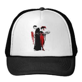 court-jester-costumes-3 mesh hat