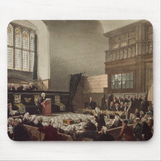 Court of Exchequer, Westminster Hall Mouse Pad