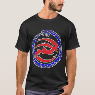 Court of Shadows Logo T-shirt