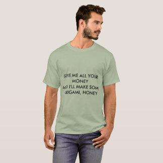 """Courtney Barnett"" T-Shirt"
