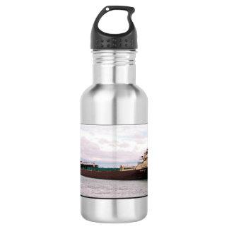 Courtney Burton water bottle