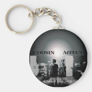cousin affect keychains