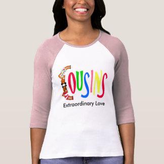 Cousins T-Shirt
