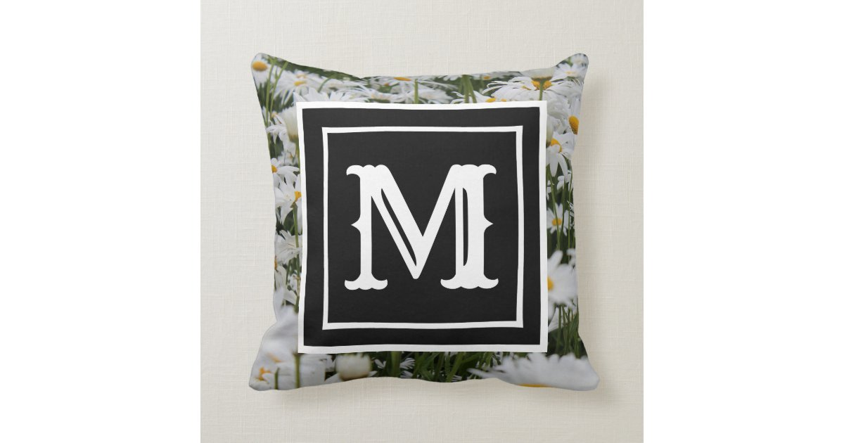 coussin photo with letter has to personalize cushion. Black Bedroom Furniture Sets. Home Design Ideas