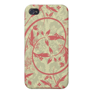 Couture Design IXXX Damask Speck iphone Cas iPhone 4 Case