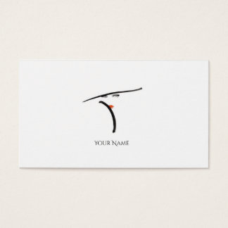 Couture Style Business Card