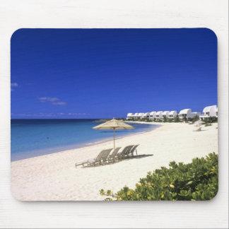 Cove Castles Villas, Shoal Bay West, Anguilla Mouse Pad