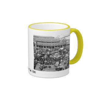 Covent garden 1890  Mug