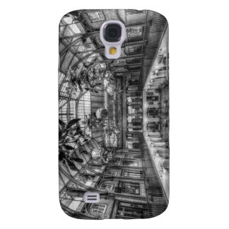 Covent Garden London Galaxy S4 Covers