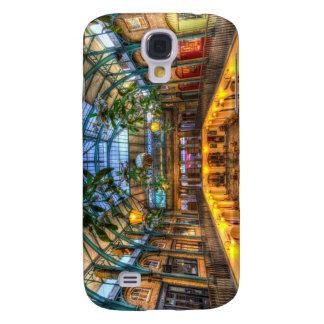 Covent Garden London Samsung Galaxy S4 Case
