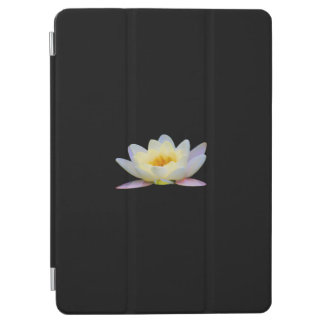 COVER AIRPAD AIR - LOTUS ON BLACK iPad AIR COVER
