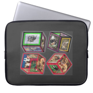 Cover computer reasons 3D Laptop Computer Sleeves
