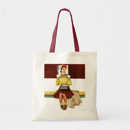 Cover Girl Bags