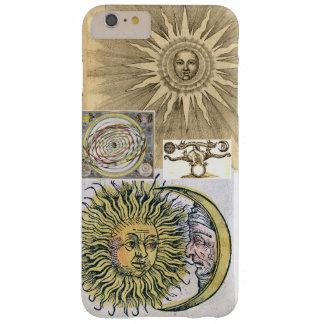 Cover iPad iPhone Sun and Moon