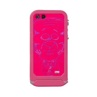 COVER IPHONE 5 and 5S MR TATI