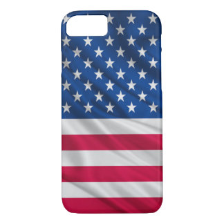 cover iphone 7 flag united states