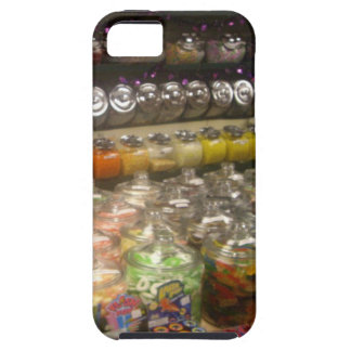 "Cover of mobile ""Chuches in jars """