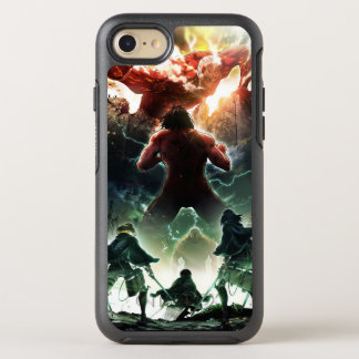 Cover of Shingeki nonKyojin For IPhone 7