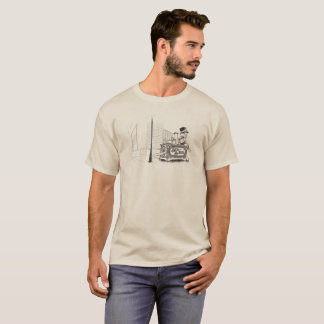 COVER T-Shirt