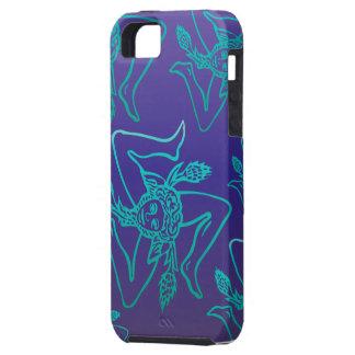 Cover Trinacria I-phone 5