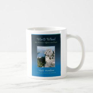 Cover-World Wheel/Mug Coffee Mug