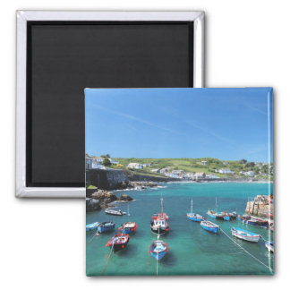 Coverack Magnet