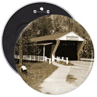 Covered Bridge Pins