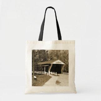 Covered Bridge Bag
