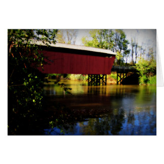 covered Bridge Cards