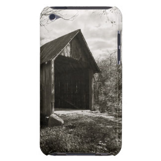 Covered Bridge iPod Touch Case-Mate Case