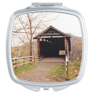 Covered Bridge Compact Mirrors