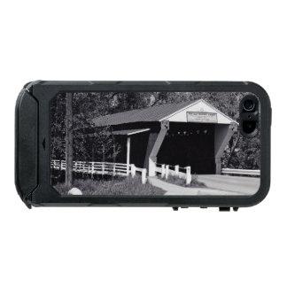 Covered Bridge Incipio ATLAS ID™ iPhone 5 Case