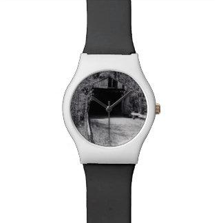 Covered Bridge Watches