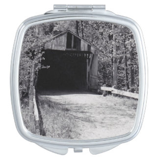 Covered Bridge Mirrors For Makeup