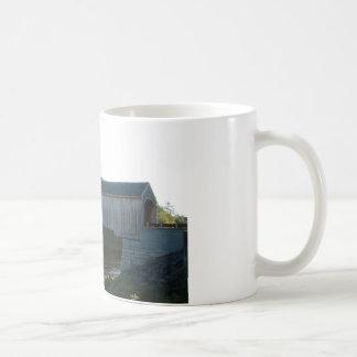 Covered Bridge Mug