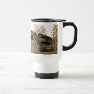 Covered Bridge Mugs