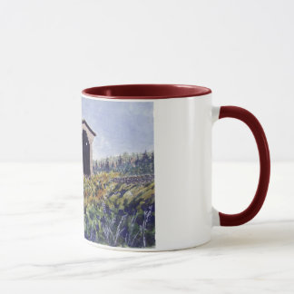 Covered Bridge-mug Mug