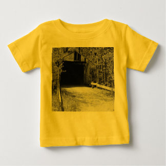 Covered Bridge Tshirts