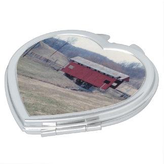 Covered Bridge Vanity Mirrors