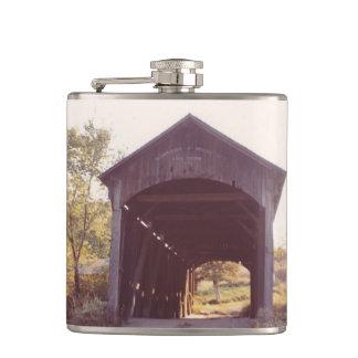 Covered Bridge Flask